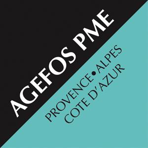 Logo AGEFOS PME PACA