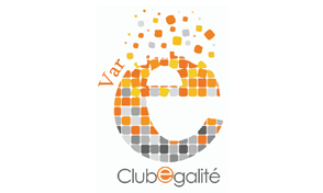 Logo Club Egalité Var