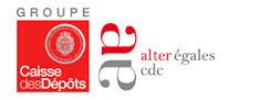 Logo Alter Egales CDC