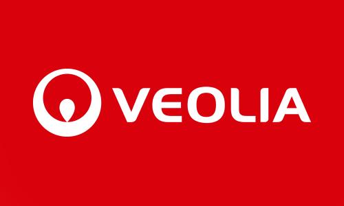 Logo VEOLIA Environnement Région Méditerranée