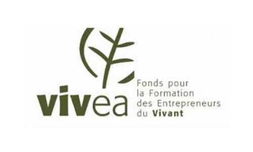 Logo VIVEA Délégation Sud-Est