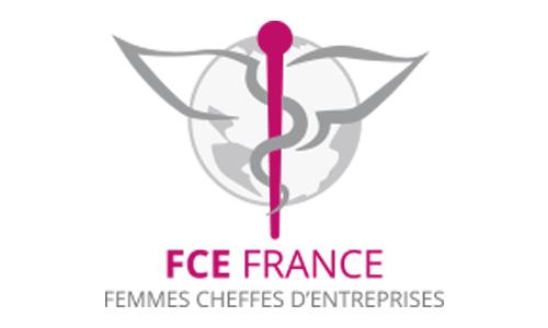 Logo Les Femmes Chefs d'Entreprises Sud- Est