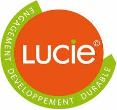 Logo Label Lucie