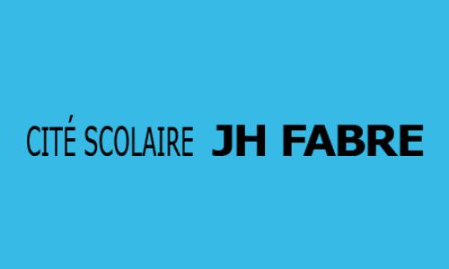 Logo Lycée J-H Fabre