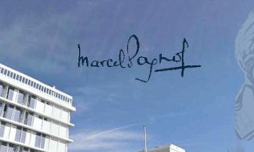 Logo Lycée Marcel Pagnol