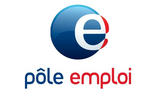 Logo Pôle emploi Provence-Alpes Côte d'Azur