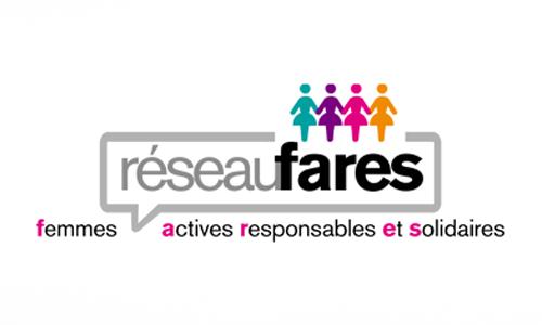 Logo Réseau Fares